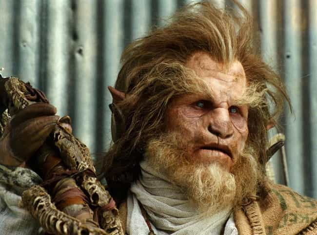 The Island of Dr. Moreau is listed (or ranked) 1 on the list Photos Of Ron Perlman's Most Dramatic Transformations
