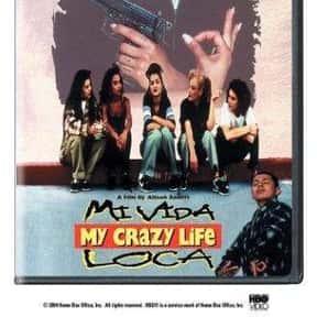 Mi Vida Loca is listed (or ranked) 24 on the list The Best Salma Hayek Movies