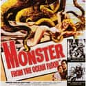 Monster from the Ocean Floor is listed (or ranked) 11 on the list The Best Movies With Floor in the Title