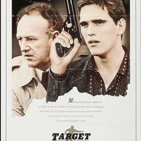 Target is listed (or ranked) 21 on the list The Best Movies About Kidnapping