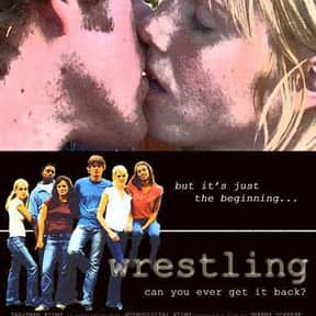 Wrestling is listed (or ranked) 8 on the list The Best Movies That Take Place In Delaware