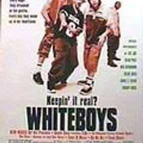Whiteboyz is listed (or ranked) 9 on the list The Best '90s Hip Hop Movies