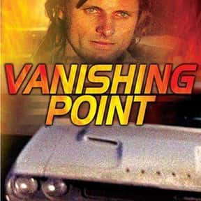 Vanishing Point is listed (or ranked) 25 on the list The Best Car Racing Movies That Really Put The Pedal To The Metal