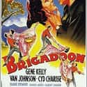 Brigadoon is listed (or ranked) 16 on the list Great Drama Movies That Play with Time