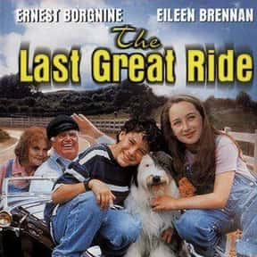 Last Great Ride is listed (or ranked) 18 on the list The Best Kids & Family Movies On Amazon Prime Video