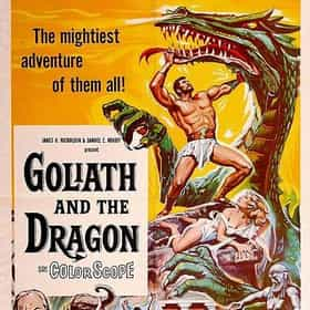 Goliath And The Dragon 1960 Review