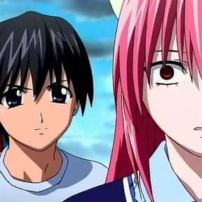 Elfen Lied is listed (or ranked) 18 on the list The Saddest Anime Series of All Time