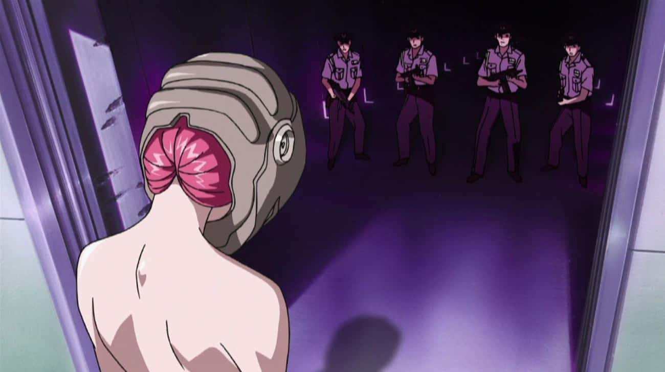 Diclonius Research Institute - is listed (or ranked) 4 on the list The 20 Most Dangerous Locations in Anime History