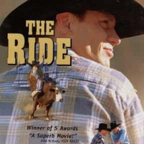 The Ride is listed (or ranked) 15 on the list The Best Movies With Ride in the Title