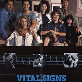 Vital Signs is listed (or ranked) 22 on the list The Best Diane Lane Movies