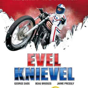 Evel Knievel is listed (or ranked) 7 on the list The Best Jaime Pressly Movies