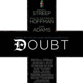 Doubt is listed (or ranked) 18 on the list 30+ Great Period Films with a 1960s Aesthetic
