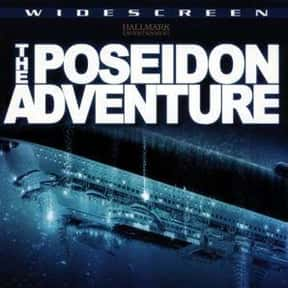 The Poseidon Adventure is listed (or ranked) 18 on the list The Best 2000s Disaster Movies