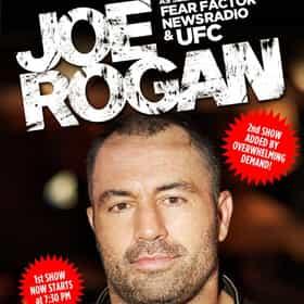Joe Rogan: Live