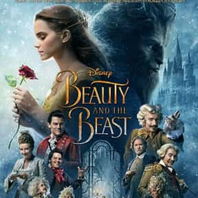 Beauty and the Beast is listed (or ranked) 21 on the list The Best Family Movies Rated PG-13