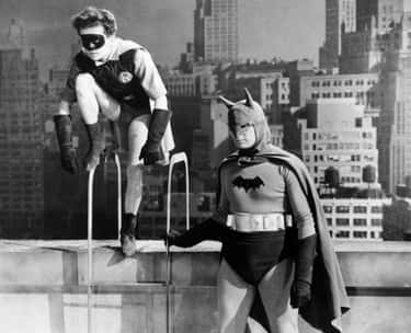 The 1943 'Batman' Serial Was More Of A WWII Allegory Than A Comics Adaptation