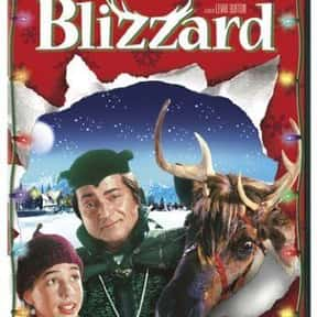 Blizzard is listed (or ranked) 13 on the list The Best G-Rated Christmas Movies