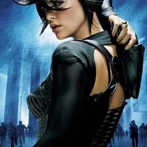 Æon Flux is listed (or ranked) 19 on the list The Best Charlize Theron Movies of All Time, Ranked