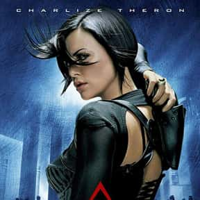 Æon Flux is listed (or ranked) 16 on the list The Most Exciting Movies About Female Assassins