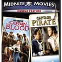 Fortunes of Captain Blood is listed (or ranked) 42 on the list The Best Pirate Movies