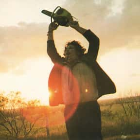 The Texas Chain Saw Massacre is listed (or ranked) 2 on the list The Best R-Rated Thriller Movies