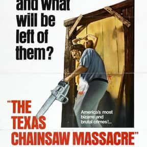 The Texas Chain Saw Massacre is listed (or ranked) 4 on the list The Scariest Cabin Horror Movies