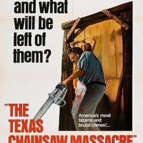 The Texas Chain Saw Massacre is listed (or ranked) 2 on the list The Best Movies On Shudder