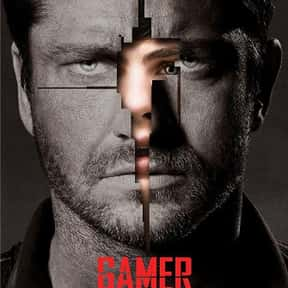 Gamer is listed (or ranked) 22 on the list The Best Gerard Butler Movies