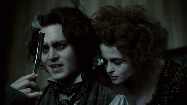 Sweeney Todd: The Demon ... is listed (or ranked) 4 on the list 13 Pretty Good Serial Killer Movies On Netflix