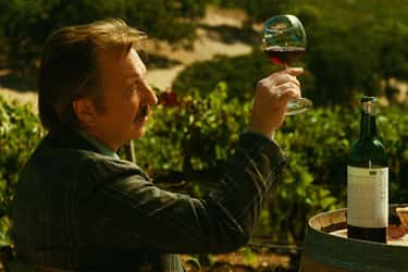 Bottle Shock is listed (or ranked) 2 on the list These Wine Movies Will Make You Want To Become A Sommelier