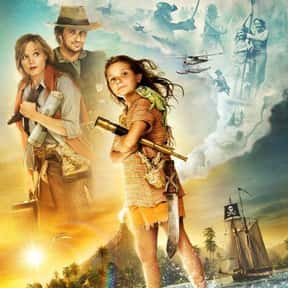 Nim's Island is listed (or ranked) 15 on the list The Best Gerard Butler Movies