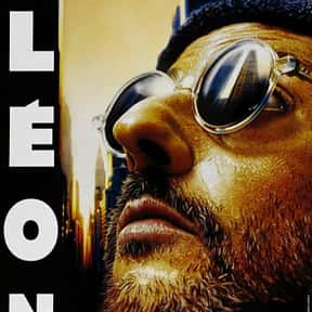 Léon: The Professional is listed (or ranked) 13 on the list The Greatest Crime Movies Ever Made
