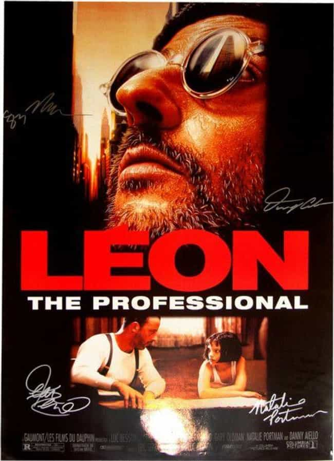 Léon: The Professional is listed (or ranked) 1 on the list What to Watch If You Love John Wick