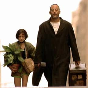 Léon: The Professional is listed (or ranked) 9 on the list Great Movies About Kids Trying to Survive