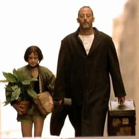 Léon: The Professional is listed (or ranked) 7 on the list Great Movies About Very Dark Heroes