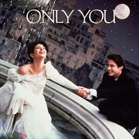 Only You is listed (or ranked) 21 on the list The Best Robert Downey Jr. Movies