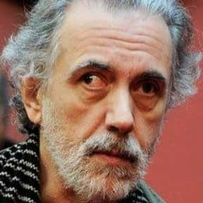 Fernando Trueba is listed (or ranked) 19 on the list Famous TV Actors from Spain