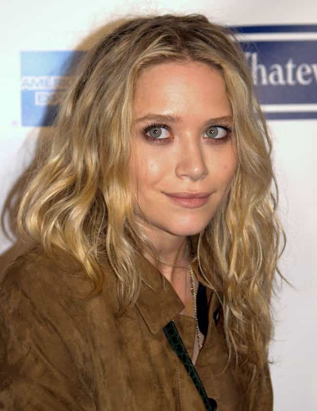Mary-Kate Olsen is listed (or ranked) 2 on the list Heath Ledger's Loves & Hookups