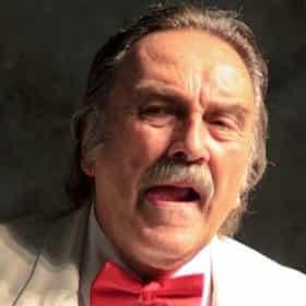 Pedro Armendáriz, Jr.