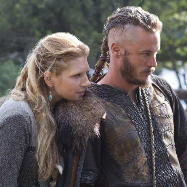 Who Has Travis Fimmel Dated Her Dating History With Photos