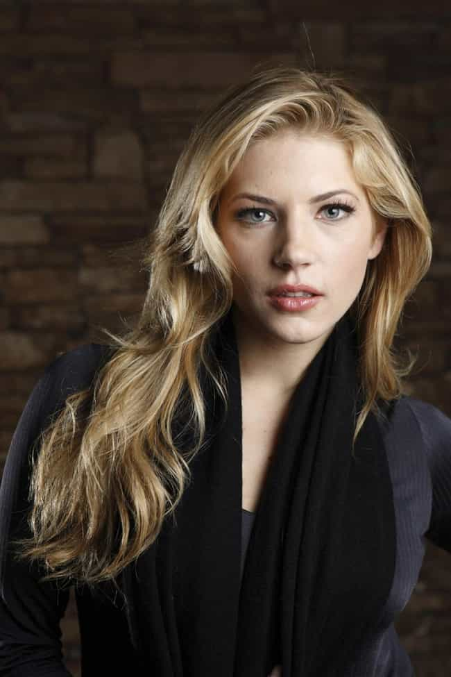 Katheryn Winnick is listed (or ranked) 1 on the list The 14 Hottest Best Friends from Chick Flicks