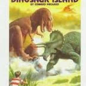 Dinosaur island is listed (or ranked) 1 on the list The Best Choose Your Own Adventure Books