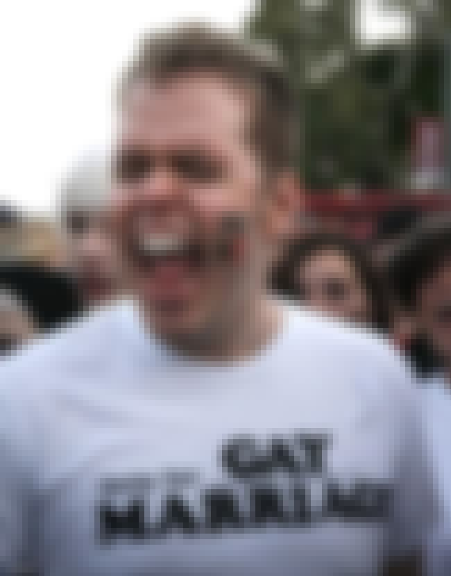 Perez Hilton is listed (or ranked) 4 on the list 26 Famous Gay People Who Fight for Human Rights