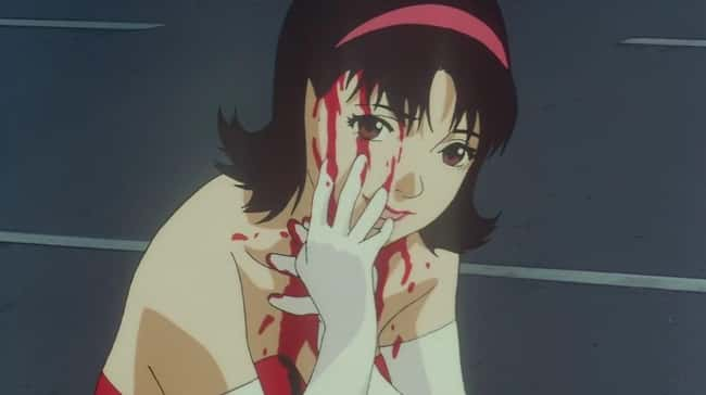 Perfect Blue is listed (or ranked) 13 on the list The 15 Best Japanese Animated Films That Aren't Studio Ghibli