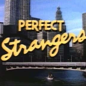 Perfect Strangers is listed (or ranked) 20 on the list The Best Sitcoms of the 1980s