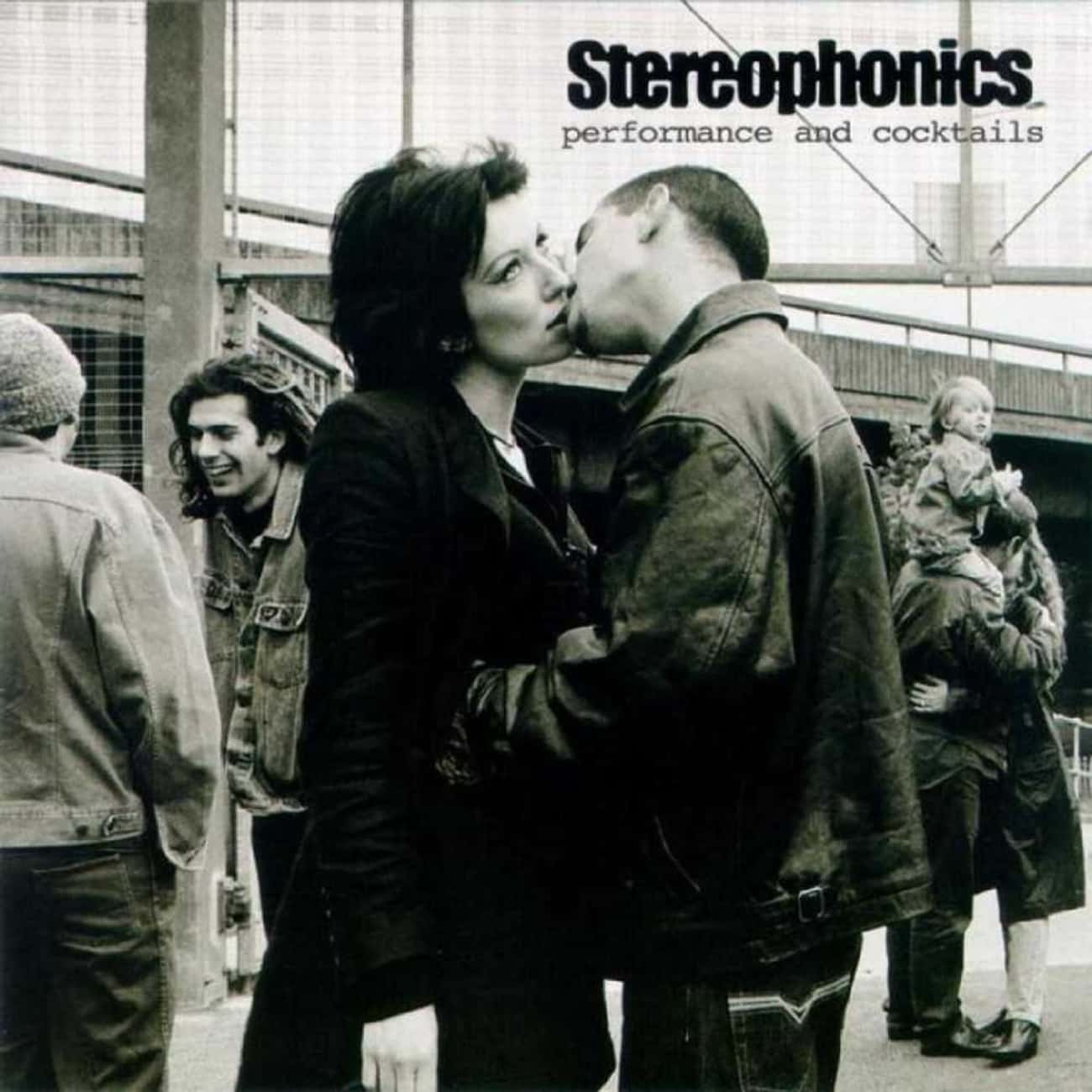Performance and Cocktails is listed (or ranked) 1 on the list The Best Stereophonics Albums of All-Time