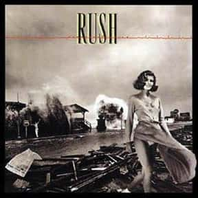 Permanent Waves is listed (or ranked) 22 on the list My Top 50 Albums Of The 80's (At The Time)