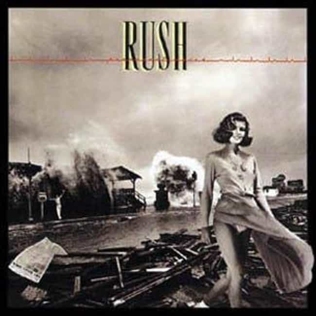 Permanent Waves is listed (or ranked) 3 on the list The Best Rush Albums of All Time