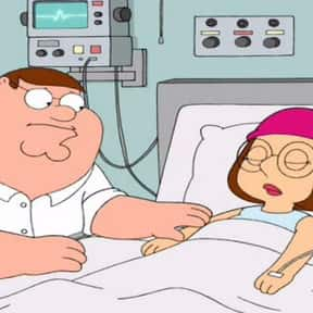 Peter's Daughter is listed (or ranked) 9 on the list The Best Episodes From Family Guy Season 6