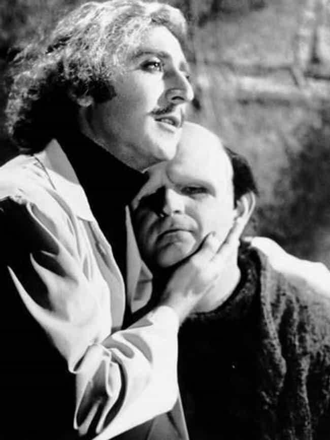 Peter Boyle is listed (or ranked) 4 on the list The Best Actors Who Played Frankenstein's Monster
